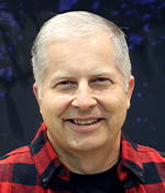 Mike Hatch, Executive Vice President of Sales, United States, Champignon North America