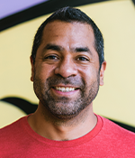Michael Zapata, Chief Executive Officer, Ample Hills Creamery