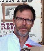 Mike Hallatt, Founder, Pirate Joe's