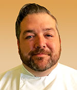 Mike Maher, Culinary Business Development Specialist, Blount Fine Foods
