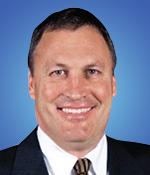 Mike Withers, Incoming President, Jewel-Osco