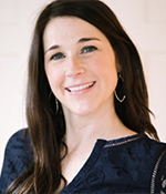 Mindy Murray, Senior Marketing Communications Manager, Cinnamon Toast Crunch
