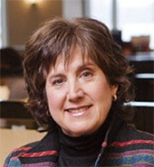 Mona Golub, Vice President of Public Relations and Consumer Services, Price Chopper
