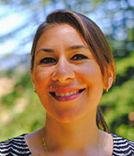 Monique Llamas, Marketing Manager, Manicaretti Italian Food Importers