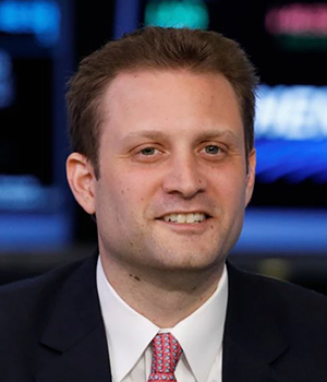 Matthew B. Salzberg, Co-Founder and Chief Executive Officer, Blue Apron