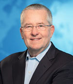 Brian Gallagher, President and Chief Executive Officer, United Way Worldwide
