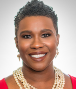 Nadia Theodore, Senior Vice President of Global Industry and Government Relations, Maple Leaf Foods