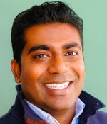 Nalim Ganenthiran, Chief Business Officer, Instacart