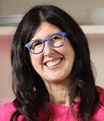 Nancy Kalish, Founder, Rule Breaker Snacks