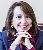 Nancy E. Roman, President and Chief Executive Officer, Partnership for a Healthier America