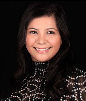 Nazesh Cattelona, Director of Diversity and Inclusion, Wakefern Food Corp