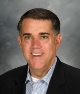 Neil Russell, Vice President of Corporate Affairs, Sysco