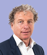 Bram Hage, Founder and Chief Executive Officer, NewCold