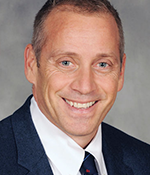 Jeff Trandahl, Executive Director and Chief Executive Officer, National Fish and Wildlife Foundation