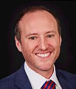 Nicholas Bertram, President, GIANT Food Stores