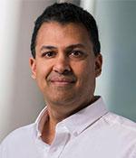 Nick Desai, CEO, PeaTos™