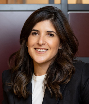 Nicky Jackson, Founder and Chief Executive Officer, RangeMe