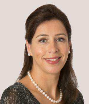 Nicola O'Connell, Head of Commercial, Glanbia Ireland