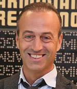 Nicola Bertinelli, President, Parmigiano Reggiano Consortium