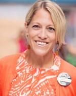 Nicole Wescoe, Northeast Region President, Whole Foods