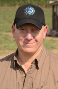 Jeff Tripician, General Manager, Niman Ranch