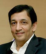 Niren Chaudhary, Chief Executive Officer, Panera