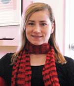 Nora Weiser, Executive Director, ACS