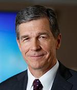 Roy Cooper, Governor, North Carolina