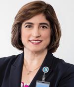 Olga González, Outgoing Chief Financial Officer, Walmart de México y Centroamérica