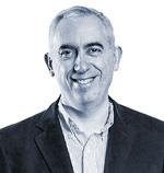 Olivier Goudet, Partner and CEO, JAB