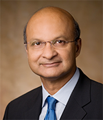 Dr. Omar Ishrak, Member of the Board of Directors, Cargill