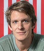 Oskar Hjertonsson, Co-Founder, Cornershop