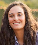Michelle Rudolph, Co-Owner, Stepladder Farmstead Creamery