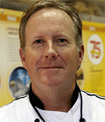 Kyle Beth, Foodservice Regional Sales Manager, Foster Farms