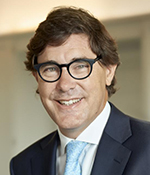 Pablo Perversi, Chief Innovation, Sustainability & Quality Officer, Barry Callebaut