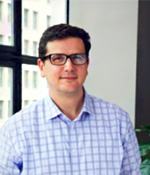 Pablo Cussatti, Senior Vice President of Operations, Blue Apron
