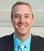 Christopher M. Palmer, MD, Director of the Department of Postgraduate and Continuing Education, McLean Hospital