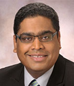 Parag Shah, Vice President of Grocery, Wakefern