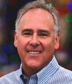 Patrick Noone, Managing Director, Australia, Costco