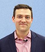 Patrick Considine, National Director of Sales, LaClare Family Creamery