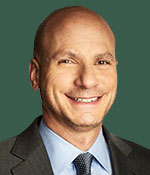 Patrick Grismer, Incoming Executive Vice President and Chief Financial Officer, Starbucks