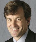 Paul Rice, Chief Executive Officer, Fair Trade USA