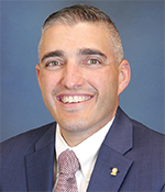 Paul Stoffel, Vice President of Marketing, Stater Bros. Markets