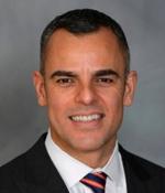 Paul Asencio, Senior Vice President, Global Partnerships, UFC