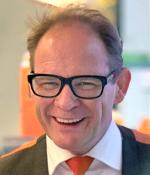 Paul Baker, Co-Founder, St Pierre Groupe