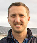 Paul Hodge, Chief Executive Officer, Laird Superfood