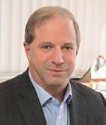 Paul Scorza, EVP, IT & CIO, Ahold Delhaize