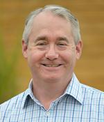 Paul Snyder, Executive Vice President of Stewardship, Tillamook County Creamery Association