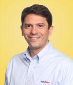 Paulo Basilio, U.S. Zone President, Kraft Heinz