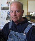 Paul Willis, Founder, Niman Ranch Pork Division
